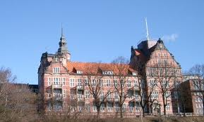 Seewetteramt Hamburg