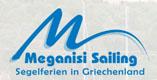 Meganisi Sailing