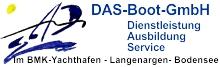 Das Boot Logo